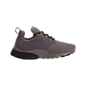 nike presto fly Taupe Carbon Running Shoes